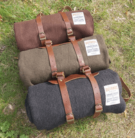 Outhaus Merino Wool Camping Blanket - Available in 3 Colours